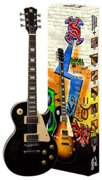 Kit Sx Les Paul
