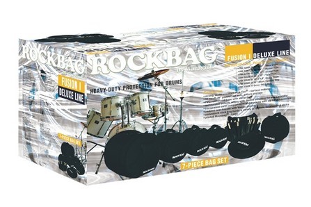 ROCKBAG RB22911B DL Standard Set
