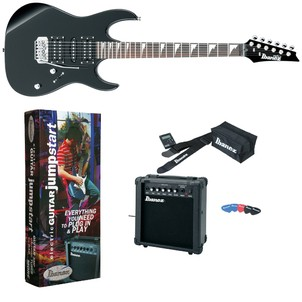 Kit Ibanez Jumpstart