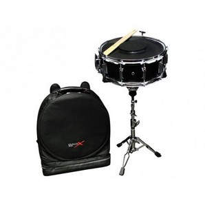 "Drum Craft 14"" nero"