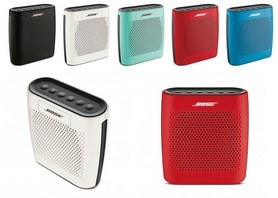 Diffusore SoundLink® Colour Bluetooth®