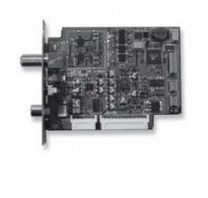 Bose® AMS‐8 Twin Tuner Card