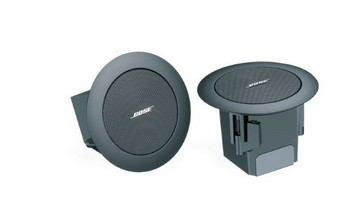 Bose® FreeSpace® 3‐II Flush mount Bass