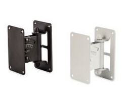 Bose® WBPWR‐50B Pan‐and‐tilt Wall Bracket, Outdoor