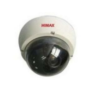 DOME CAMERA 1/3 SONY 480TVL 0.1 LUX 3.5-8MM VARIFOCAL