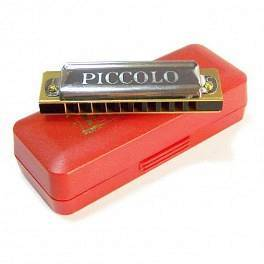 HOHNER Piccolo 214/20 C (DO)