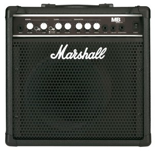 Marshall  MB15 amplificatore combo per basso