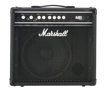 Marshall  MB-30 amplificatore combo  per basso 30W