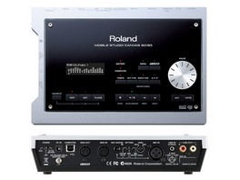 Roland SD50 Studio Canvas