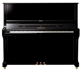 Pianoforti Verticali - Emporio Musicale Vibonese