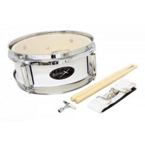 Drum Craft  Legno 10""