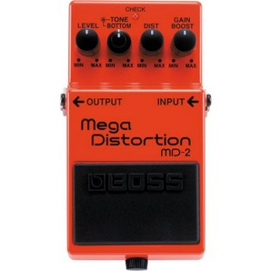 BOSS MD-2 Mega Distorsion