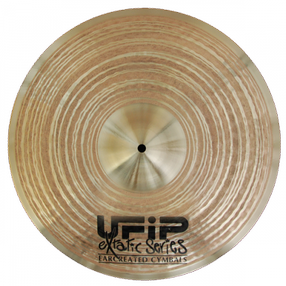 "Ufip Extatic Crash 14"" L-M"
