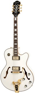 EPIPHONE SWINGSTER ROYALE LIMITED EDITION