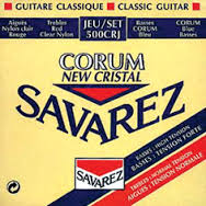 Savarez CORUM New Cristal 500 CRJ