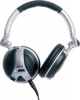 Le cuffie AKG K 181 DJ consentono l ascolto di livelli sonori estremamente  alti 5569c5f294b1
