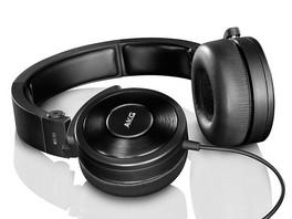 Le cuffie K619 sono la novità al top della gamma per DJ di AKG®  sono cuffie  di livello professionale di altissima qualità. 5d3117208731