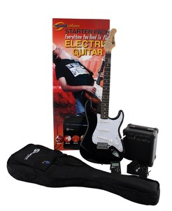 Kit SoundSation Stratocaster